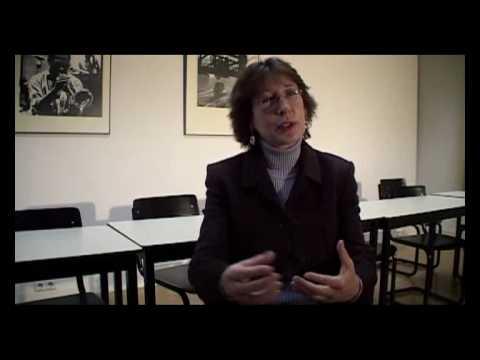 University College Utrecht Documentary - tutors