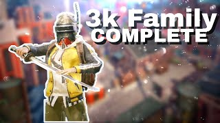 3000 SUBSCRIBERS SPECIAL VIDEO THANK YOU SO MUCH TO ALL MY SUBSCRIBERS