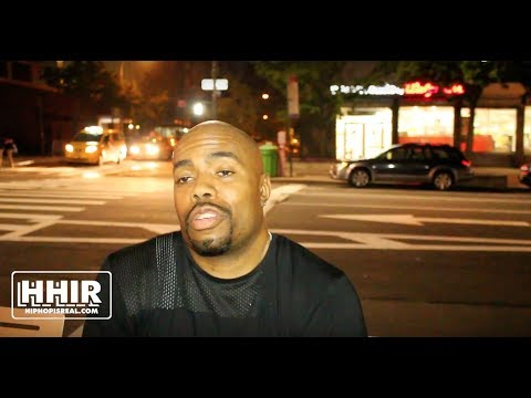BEASLEY: I SET UP LUX VS MOOK PT.1 BEFORE I MET LUX + TALKS BOOKING MOOK VS JAE MILLZ & PARTY ARTY