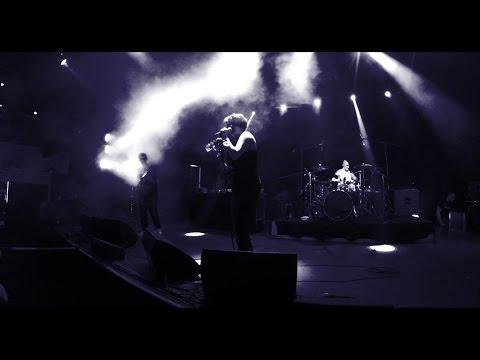 Kosheen - Recovery [Live kosmonavt club, Saint Petersburg, Russia - 28.03.2015]