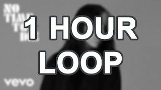 Download Billie Eilish - No Time To Die ( 1 Hour Loop )