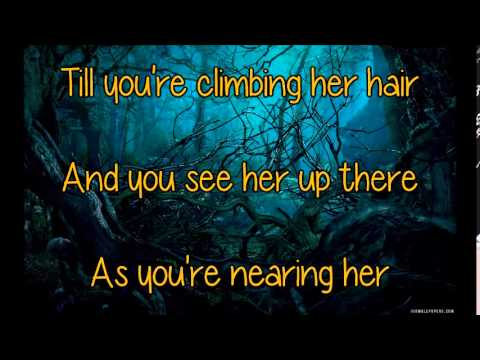 Agony Lyrics (From