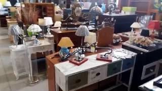 Venta de muebles de Segunda Mano