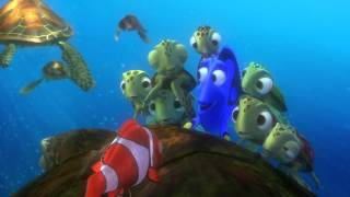 Finding Nemo 3D - Now Playing in Theaters!