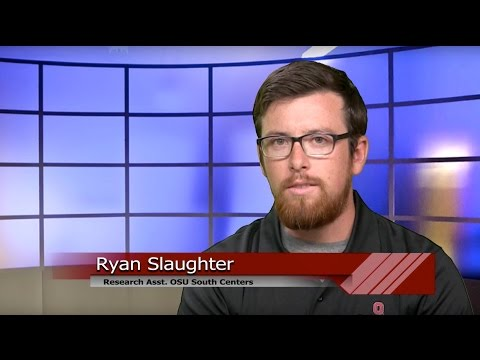 Agri-Talk- Ryan Slaughter, Opportunities for Berries & Grapes in Ohio