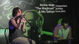 Richie Walz & Mo Safren