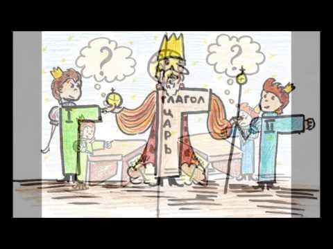 Сказка о царе Берендее Сказка Жуковский Васиилий