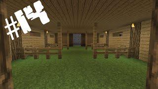 Играем в Minecraft 1.7.9 серия #14 (СТРОИМ КОНЮШНЮ)(Понравилось видео?! Subscribe please ;3., 2014-08-26T19:53:08.000Z)