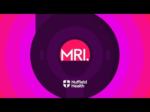 How Does MRI Work? | Nuffield Health