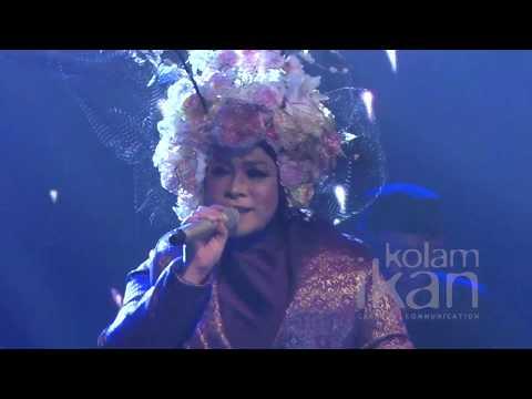 Melly Goeslaw - Kekasih Sejati (Live) | KONSER BERDUA