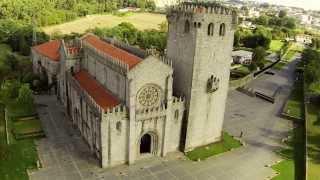 Mosteiro Leça do Balio by YO!