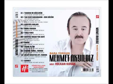 Mehmet Akyıldız  Baba Yorgun official audio