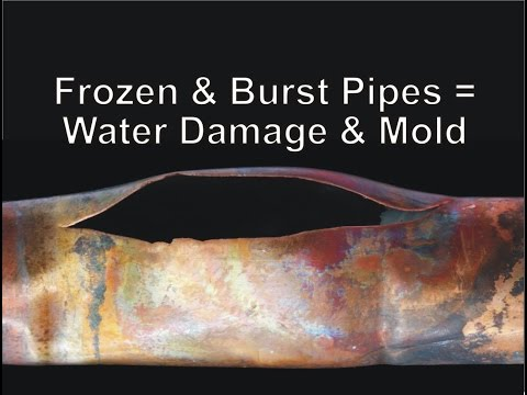 Plumbing and Water Cleanup in Prosper