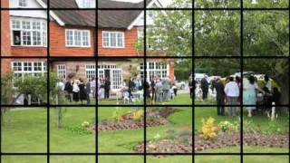 Wedding Photographer Burnham Grovefield House.mp4