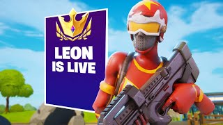 🔴ARENA DO 80.000 POENA!!!  NAJJACI SHOP DO SADA U FORTNITE!!!🔴SAC: INVICTUSLEON⚡🔴