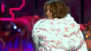 Victoria's Secret Runway Compilation Of Rosie Huntington-Whiteley HD