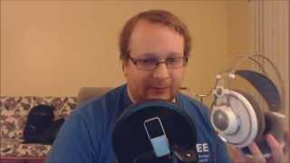 AKG K701 Review + Comparison to Q701