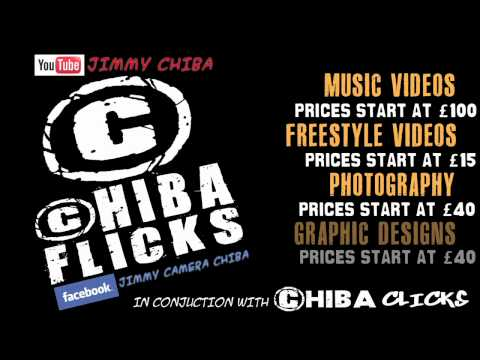 CHIBA FLICKS & SESSION 600 BUSINESS ADVERT