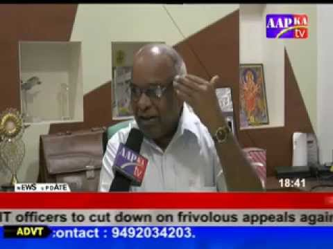 AAPKA TV Interview With Aeronautical Engineering College