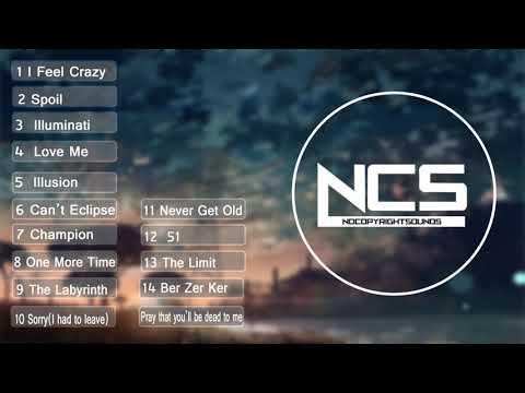 No Copyright Sounds,February 2020,NCS releases,Music Mix