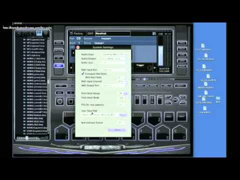 Music Producer Software BTV SOLO: How to load your own samples [Music Producer Software]
