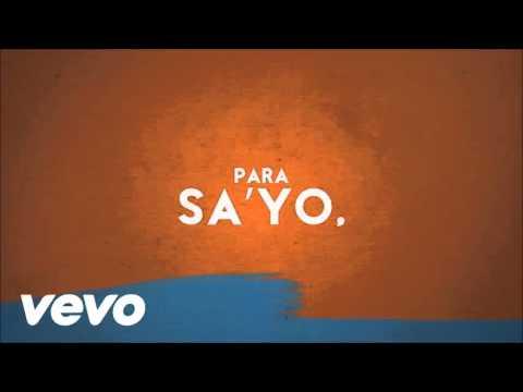 Juan Karlos Labajo - Para Sa 'Yo (Instrumental With Backing Vocal)