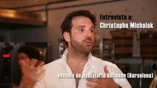 Entrevista a Christophe Michalak