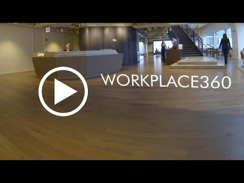 Workplace360 Chicago