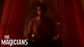 THE MAGICIANS | Season 1 Trailer | Syfy