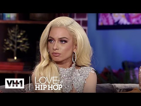 BAILEY COLEMAN - Video: Last Night On Love & Hip Hop.....