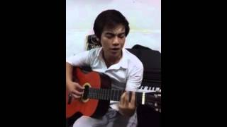 Hối Hận Trong Anh cover guitar