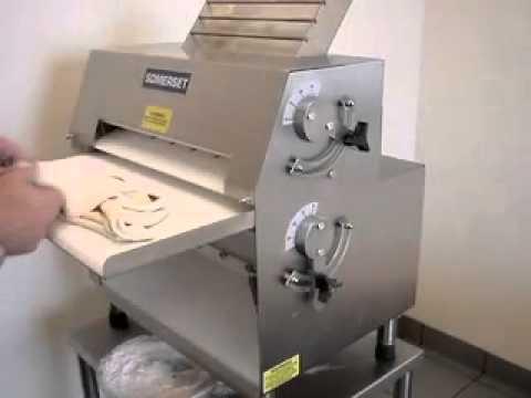 Somerset CDR-2000 Dough Roller Sheeter