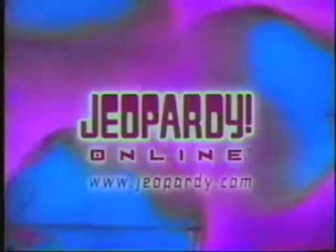 Jeopardy Online - KingWorld Productions - Columbia TriStar Television (1999)