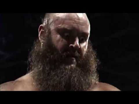 I'm Not Finished With You (Braun Strowman)