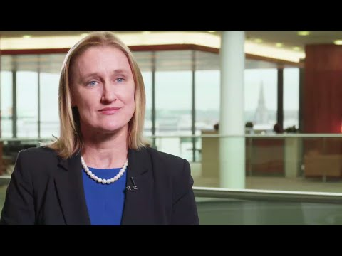 McCann FitzGerald summary briefing - The Regulation of Lobbying Act 2015