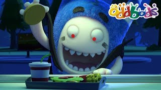 Oddbods   Party Monsters - OUT NOW   Sneak Peek #3