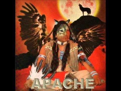 Apache - (2004) Five Spirits [Full Album]