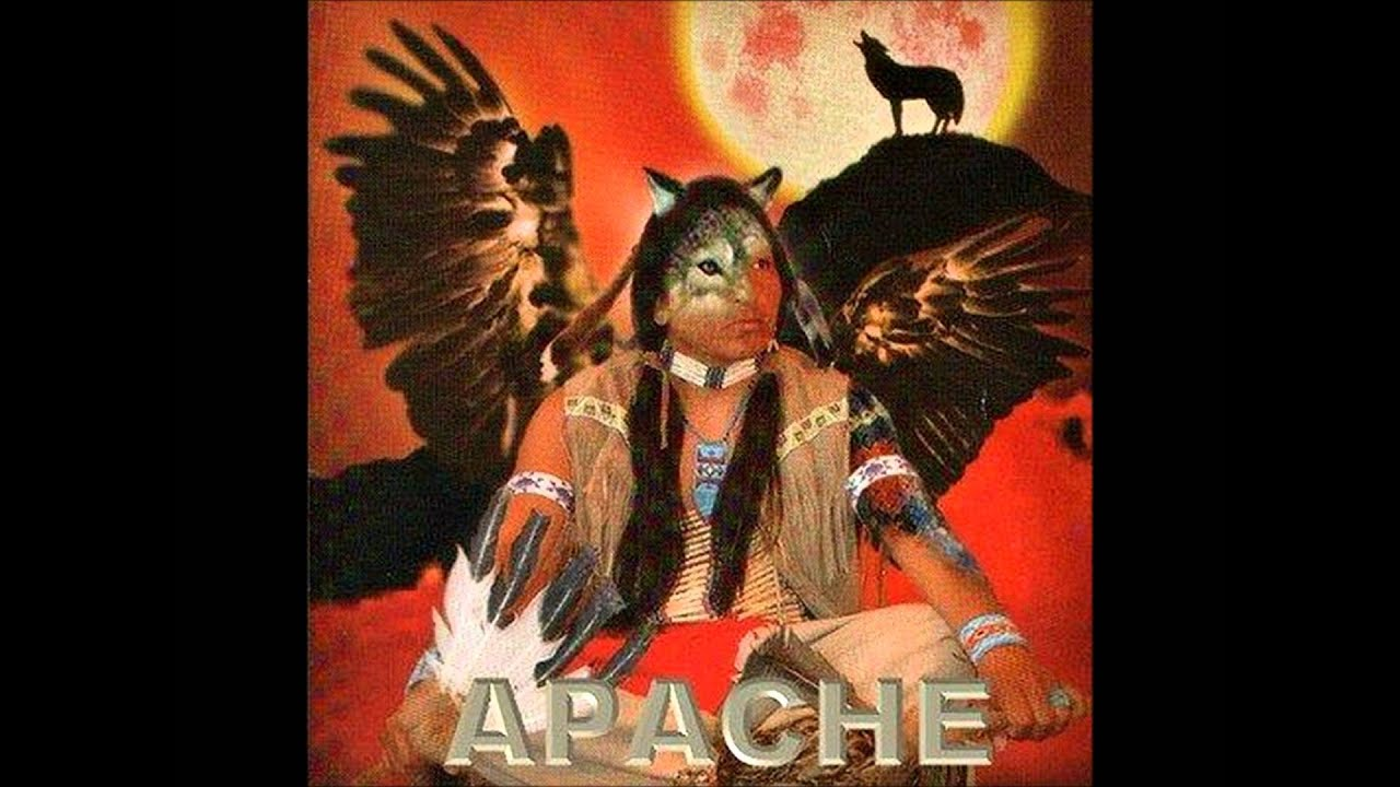 navajo and apache relationship help