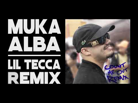 Muka Alba - Count Me Out Remix