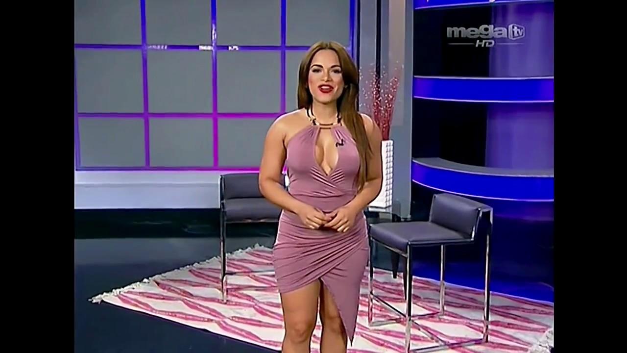Jacky Fontanez Nude Photos 47