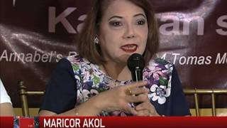 Marcos supporters call for public audit of VP results