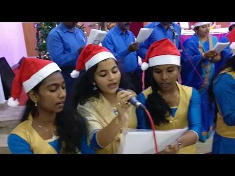 Tharam Vanil CSI Vellappally Church Choir