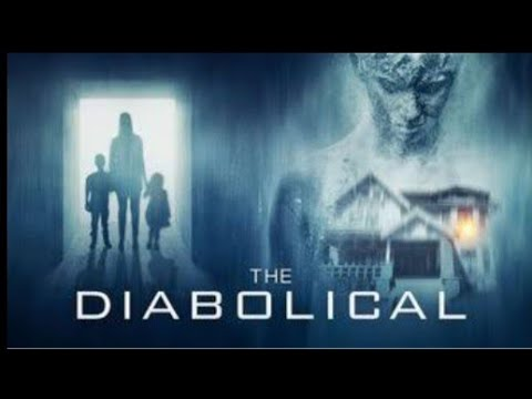 Download Diabolical । hollywood horror movie in Hindi Dubbed। Full movie Action HD