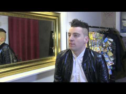 Junk Kouture interview with Stephen Mc Laughlin