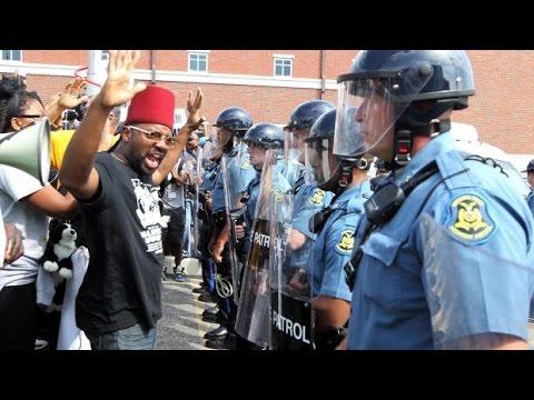 MONETIZE THIS ! #14  -Michael Brown FERGUSON St Louis  JUSTICE RADIO