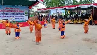 Download lagu Tarian assamualaikum RA nurul islam MP3