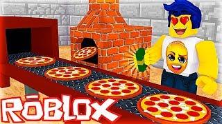 [20.15 MB] La MEJOR FABRICA de PIZZA de ROBLOX!