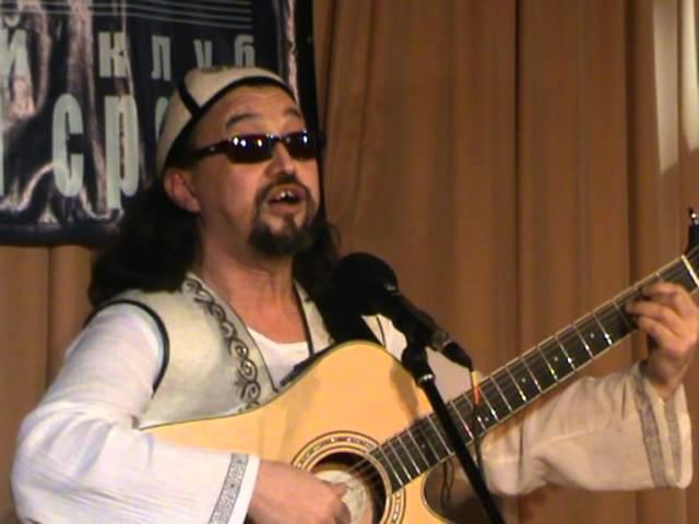 Женис Искаков в Музыкальной Среде. Часть 2