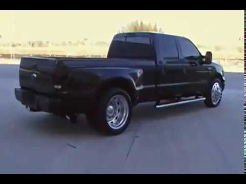 Used Ford F350 Dually Wheels >> 1999 Ford F 350 Dually 22 Semi Wheels For Sale 954 980 8126