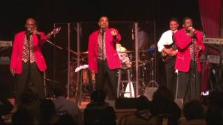 """""""Kiss And Say Goodbye"""" (Live) - The Manhattans - Oakland, Yoshi's - February 19, 2017"""